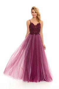 La Femme Abendkleider